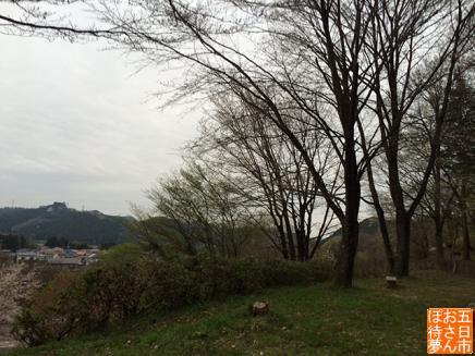 小峰緑地公園